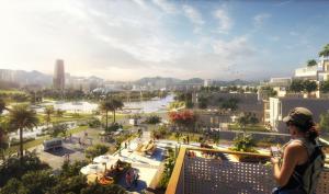 Chishi River - NL Urban Solutions wins